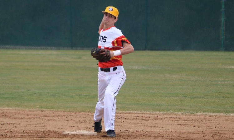 DAC Series Preview: Suns Baseball vs. Brookhaven