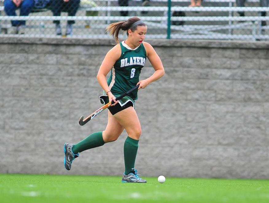 Fitchburg State Outlasts Field Hockey