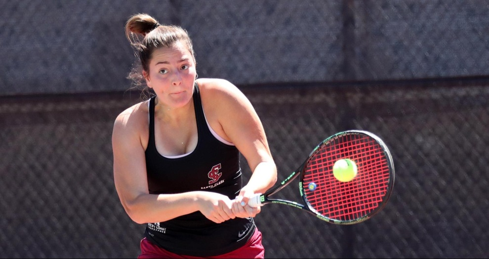 Two Doubles Teams Advance to Round of 16 at ITA Northwest Regional Championships