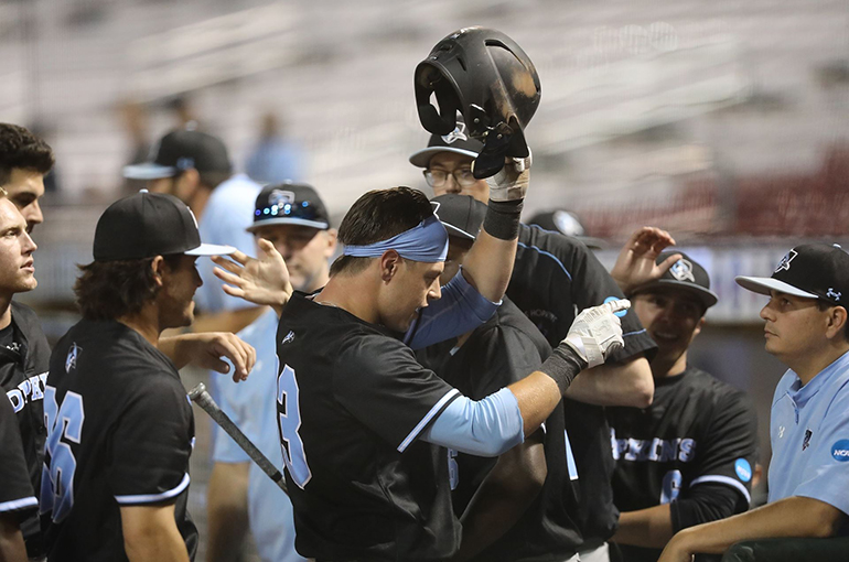 Hopkins Edged by Birmingham-Southern in CWS Round Two