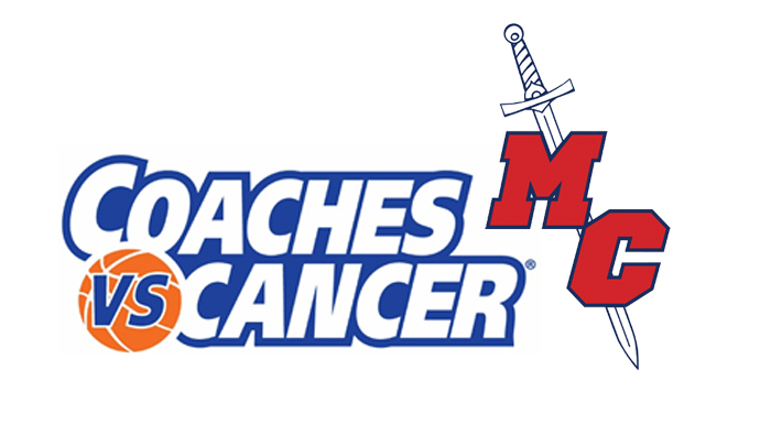 MacMurray to Host Coaches vs. Cancer Event