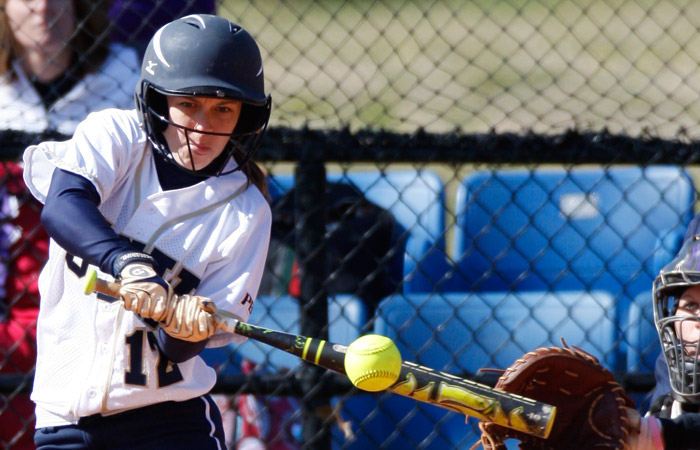 GSW Softball Releases 2013 Schedule