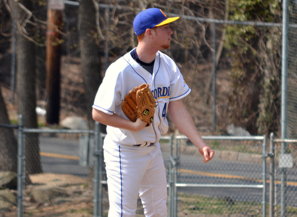 Clippers Baseball Defeated on the Road in CACC Action Against Nyack