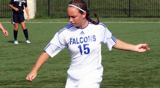 CUW soccer women meet Edgewood in another NAC showdown