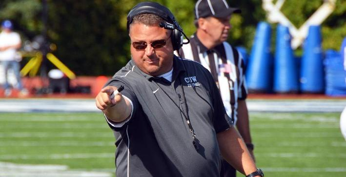 Etter named WFCA Private College Coach of the Year