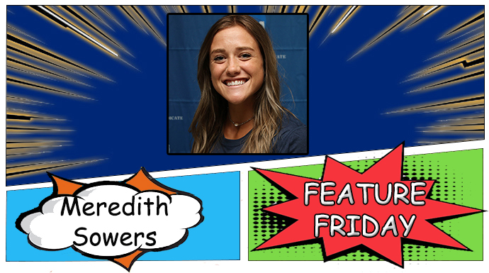 SLIAC Feature Friday with Meredith Sowers