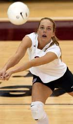 Volleyball Hosts Two Matches this Weekend