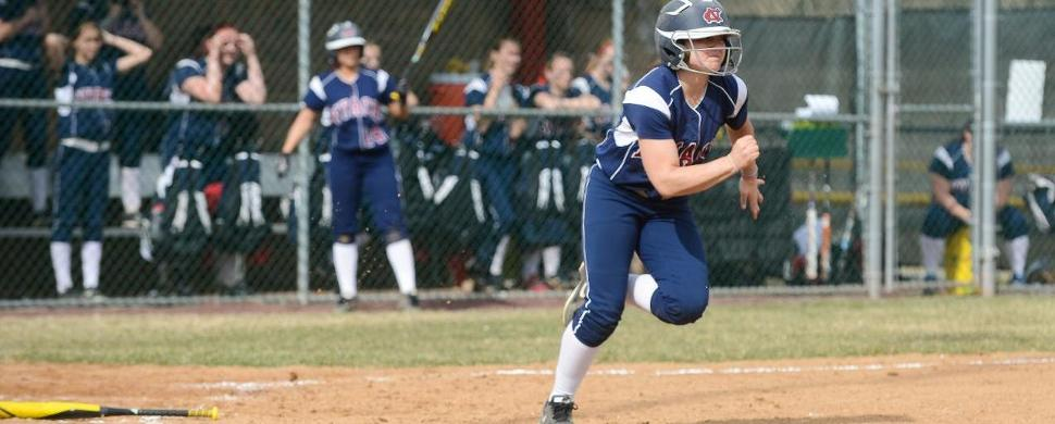 Warrior Softball Drop Doubleheaders To FC Golden Falcons