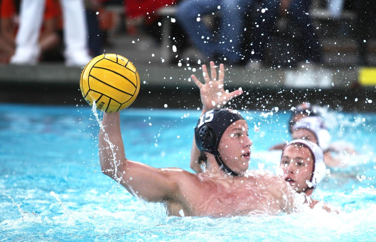 Men's Water Polo Geared for More SCIAC Success