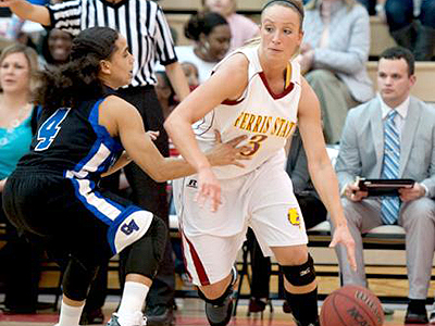 Bulldog Women Earn Road Split With Win