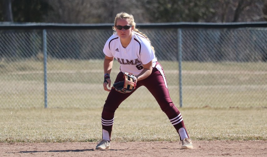 Softball swept at Thomas More