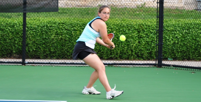 Pirates Open Fall Play at ITA Regionals