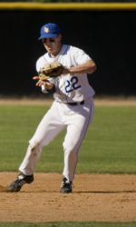 UCSB Loses in Ninth to Pepperdine, 5-4