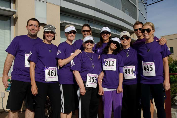 Walk 4 Pancreatic Cancer Photos Available for Purchase; Proceeds to be donated to Pancreatic Cancer Research