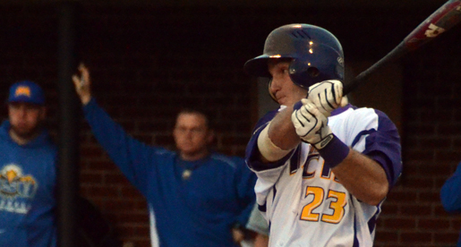 Golden Eagles soar back from 3-run deficit, down Morehead 11-5