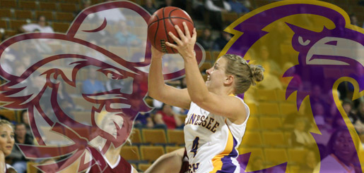 Battle for top spot comes to head as Golden Eagles take on EKU