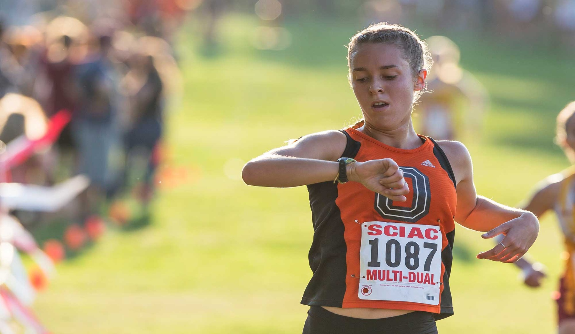 Oxy Finishes 12th at Pre-National Championships