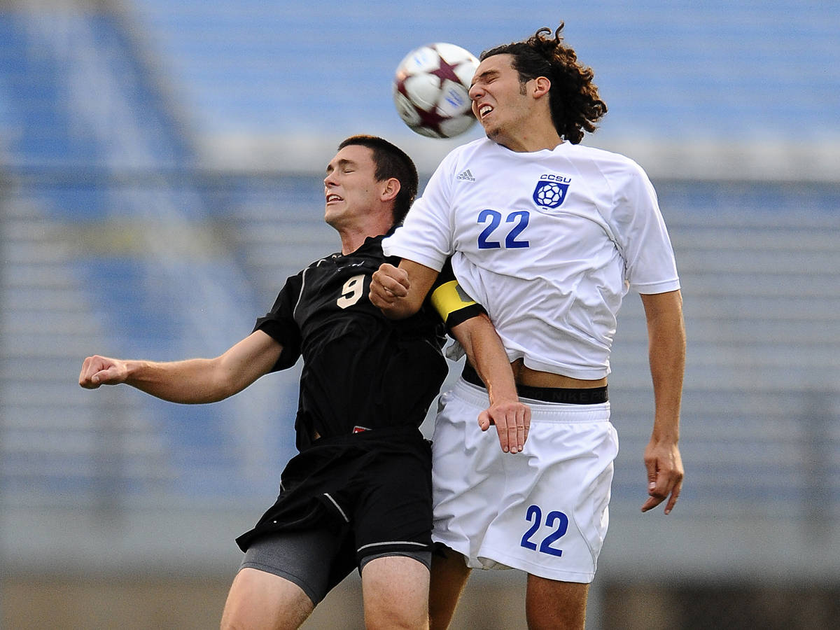 Blue Devils Tie St. Francis, 1-1, Behind Late Goal By Spieker