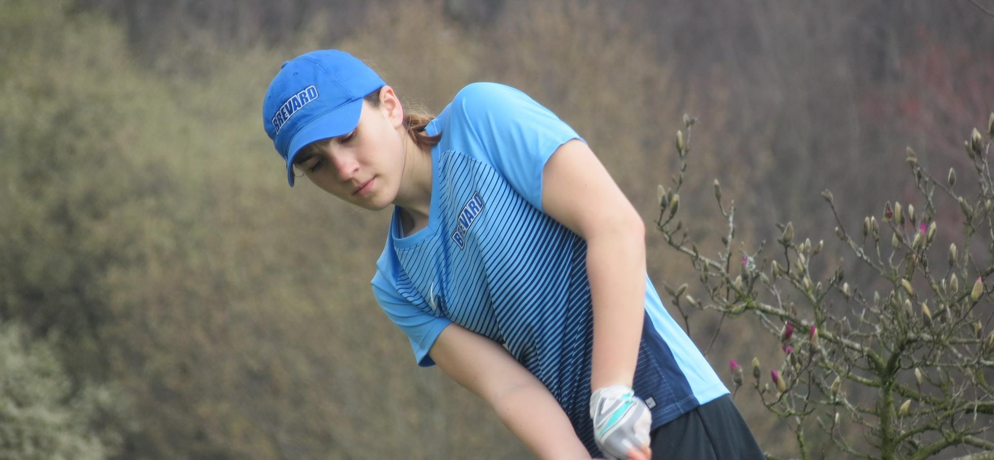 Women's Golf Concludes at Cherokee Valley Invitational