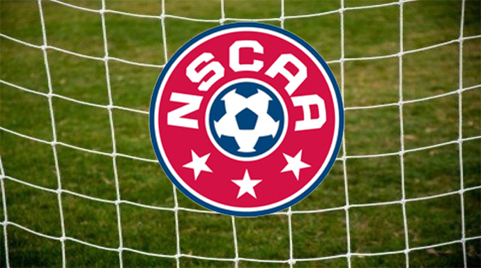 Five Women's Soccer Players Named NSCAA All-Region