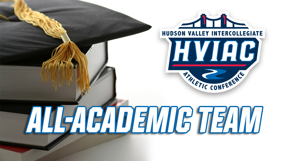 2018 HVIAC All-Academic Men's Tennis Team Announced