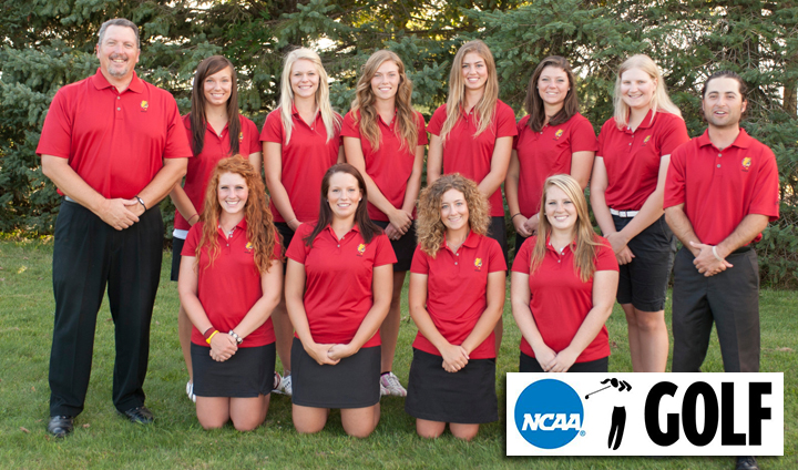 Ferris State Women's Golf Receives 12th-Straight NCAA Tourney Bid