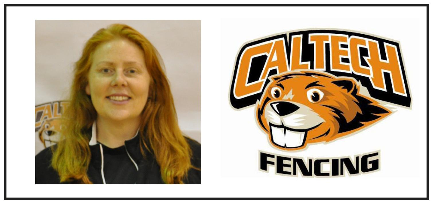 Corbit Tabbed to Lead Caltech Fencing Program