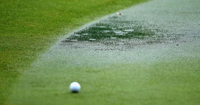 Men's Golf Season-Opening Tournament Cancelled