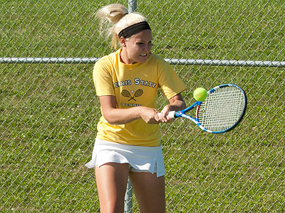 FSU Suffers Setback In GLIAC Home Match