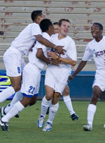No. 4 UCSB Takes Bryant & Sons Cup With 4-3 Win Over Westmont