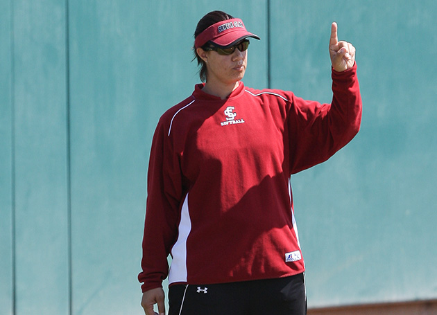 SCU Softball's Winter Camp Saturday, Jan. 19 Nearing Capacity; Reserve Your Spot Today