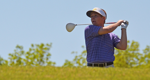 Golden Eagles leap into third at OVC Golf Championships