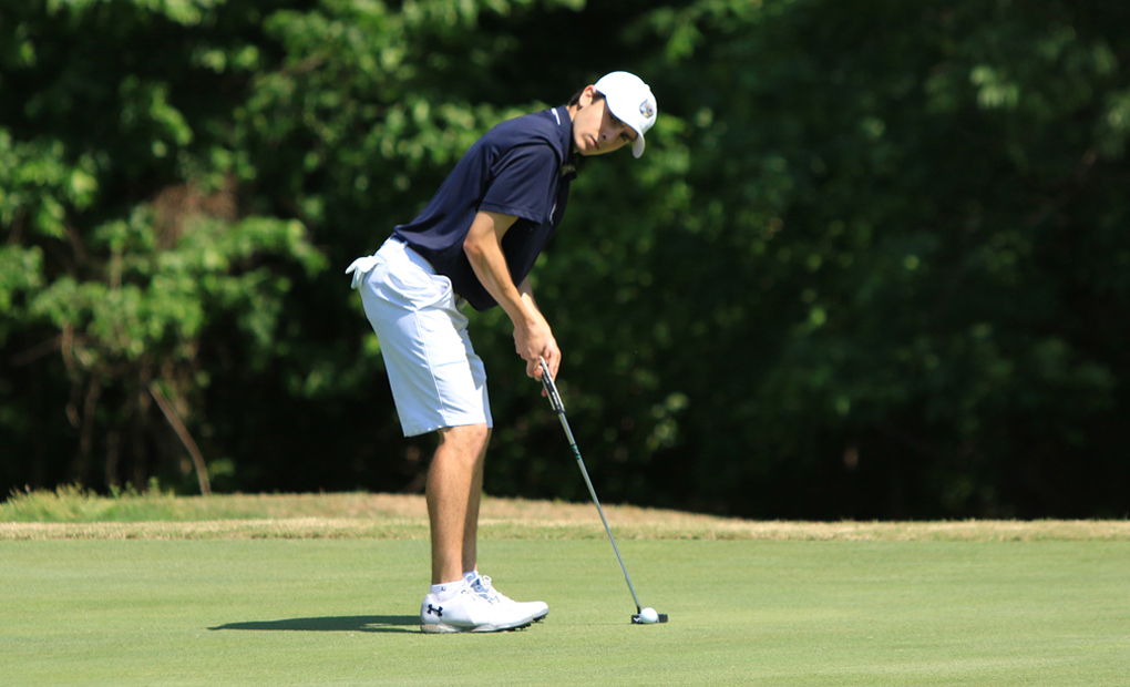 Emory Golf Eyes Wynlakes Intercollegiate