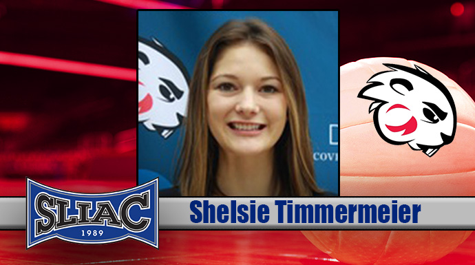 Feature Friday with Shelsie Timmermeier