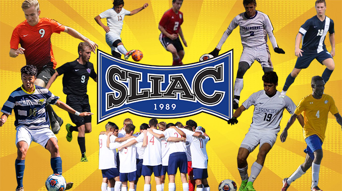 Gorloks Slight Favorite In SLIAC Men's Soccer