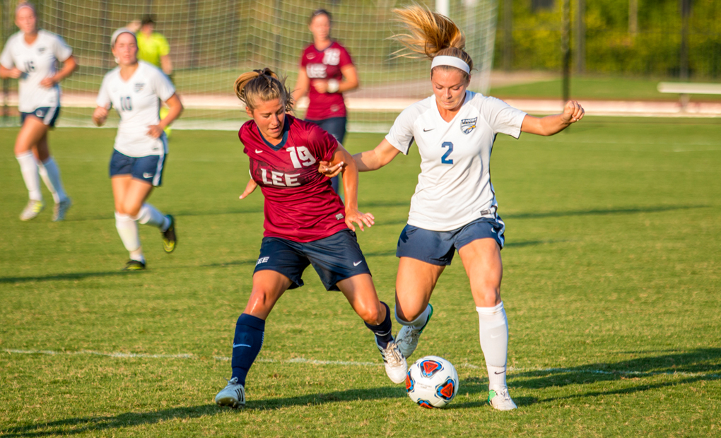 #21/21 Emory Women's Soccer Opens UAA Slate at Home Against #2/3 WashU