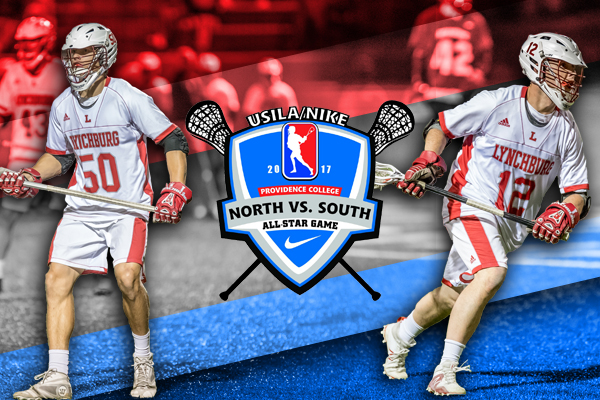Brennan And Barrett Selected To USILA/Nike North-South All-Star Game