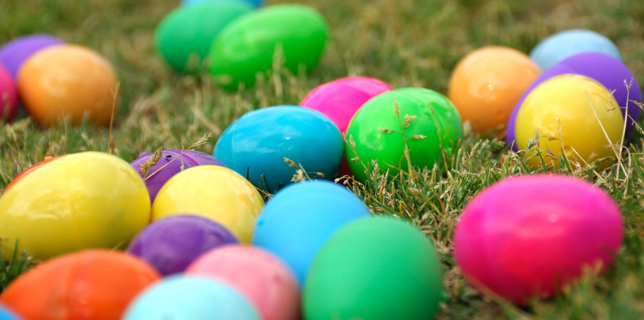 Lynn Athletics Hosting Community Egg Hunt