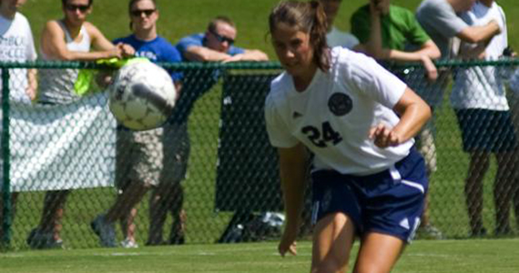 Bobcat Soccer Collects Tie Against North Georgia, 1-1