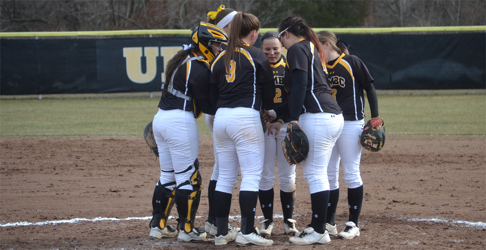 Softball Falls Short Versus Niagara, 5-3; Schedule Update***