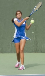 Gauchos Halted by UT Arlington
