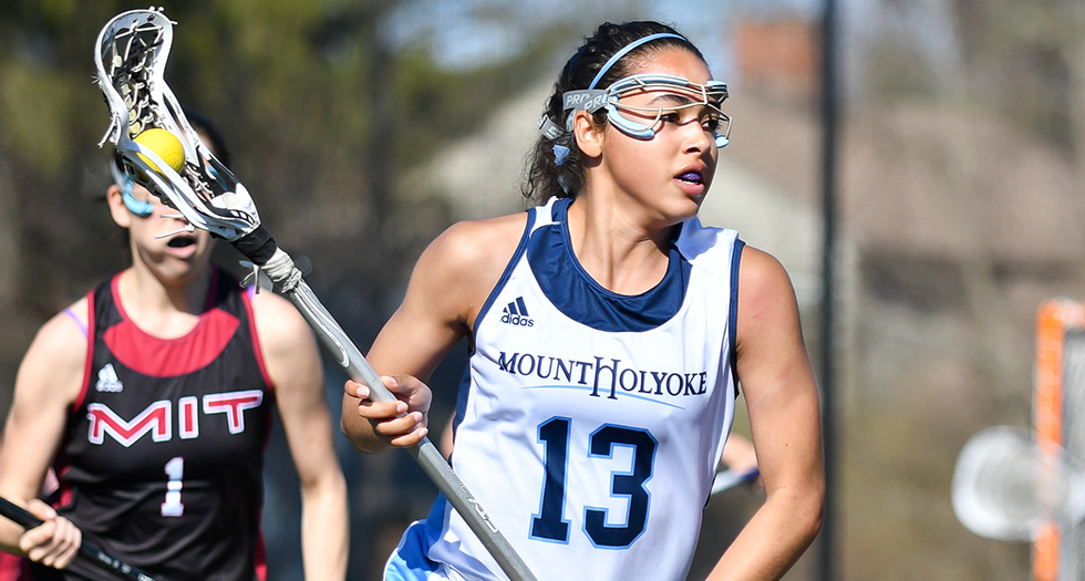 Lacrosse Falls At Home To Connecticut College