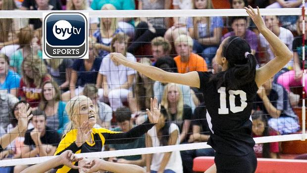 Volleyball hosting PacWest's top two teams