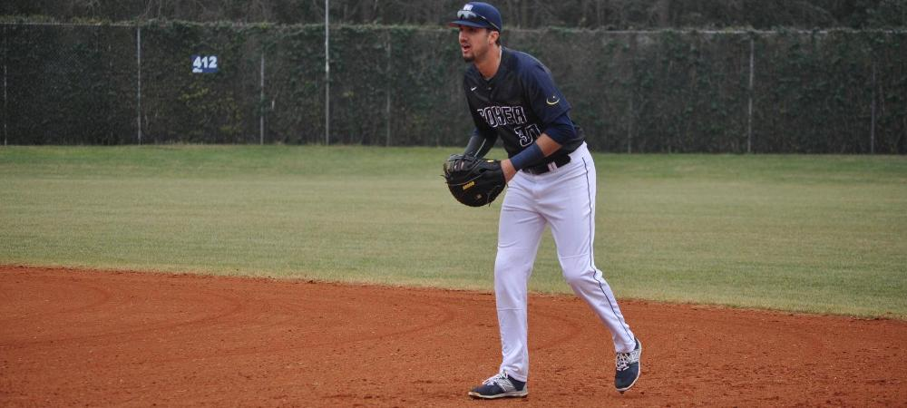 Cobras Sweep Saturday Twinbill, Win Series over Anderson