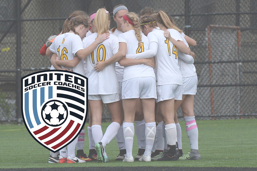 Women's Soccer Earns Votes in United Soccer Coaches Preseason Poll