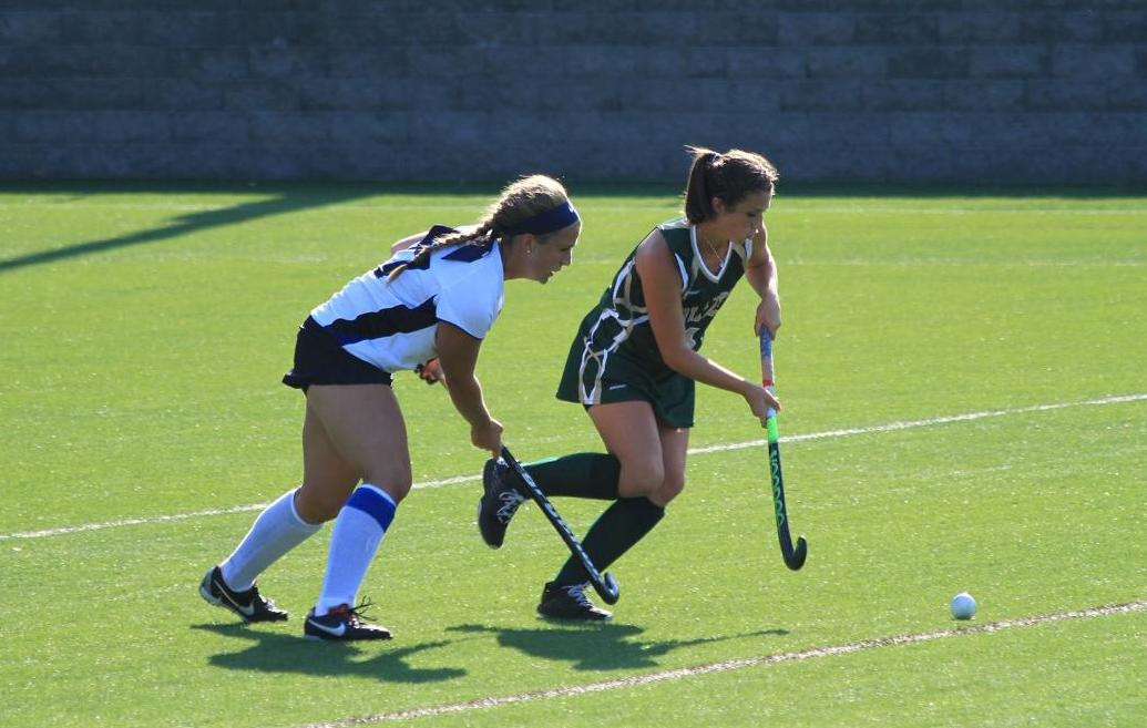 Field Hockey Collects First Victory In NECC Opener