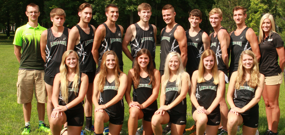 Storm Cross Country Teams Named D-II All-Academic