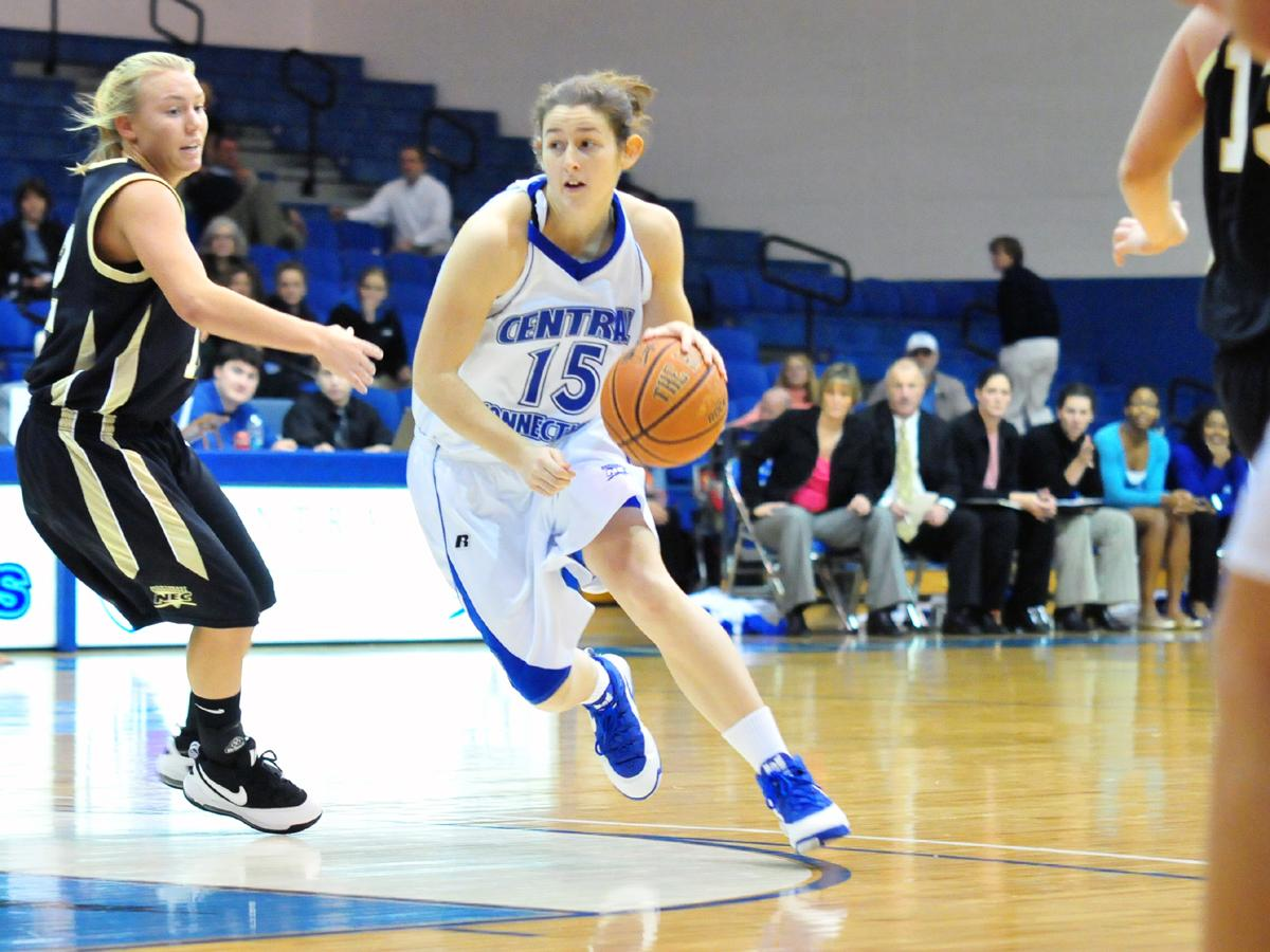 Wade's Second Half Propels Blue Devils to 68-57 Northeast Conference Win at Wagner