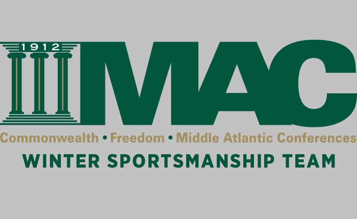 Six Mustangs Named to 2015 Winter MAC Sportsmanship Team