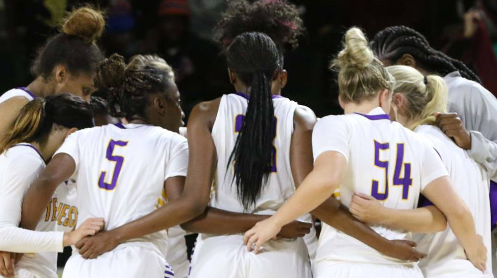 "Tech women's basketball invites community to ""A Night with the Golden Eagles"" on April 26"